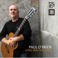 Paul O' Brien Long May You Sing LP Vinyl