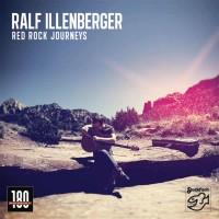 Ralf Illenberger Red Rock Journeys LP Vinyl