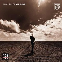 Allan Taylor All Is One LP Vinyl