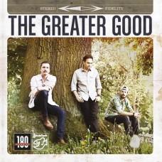 The Greater Good Alexander Kolen Ruffolo LP Vinyl