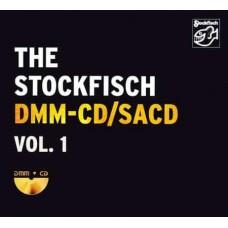 The Stockfisch DMM-CD SACD Vol.1