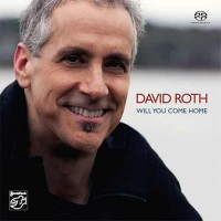 David Roth Will You Come Home Hybrid Stereo SACD
