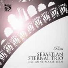 Sebastian Sternal Trio Paris Hybrid Stereo SACD