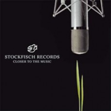 Stockfisch Records Closer To The Music Hybrid Stereo SACD
