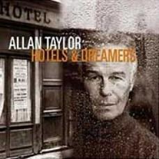 Allan Taylor Hotels & Dreamers CD