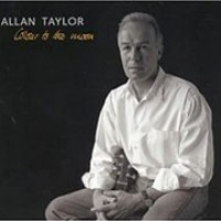 Allan Taylor Colour To The Moon CD