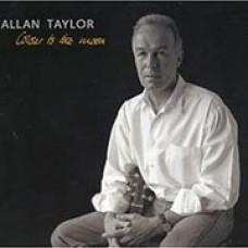 Allan Taylor Colour To The Moon CD