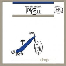 Flim & The BB's Tricycle UHQ CD