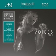 Great Voices Vol.3 HQCD