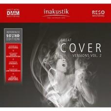 Great Cover Versions Vol.2 2-LP
