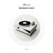 Burmester Reference Check 45rpm LP