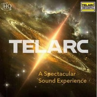Telarc A Spectacular Sound Experience UHQ CD