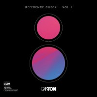 Canton Reference Check Vol.1 LP