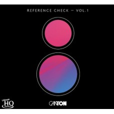 Canton Reference Check Vol.1 UHQ CD