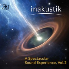 inakustik A Spectacular Sound Experience Vol.2 UHQ CD
