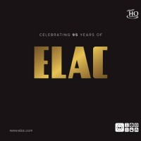 Celebrating 95 Years Of Elac UHQ CD