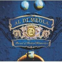 Al Di Meola Pursuit Of Radical Rhapsodya 2-LP