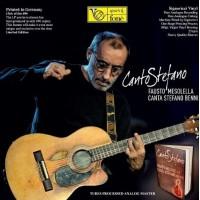 Fausto Mesolella Canto Stefano LP