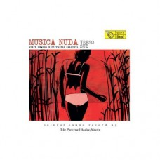 Musica Nuda Verso Sud LP