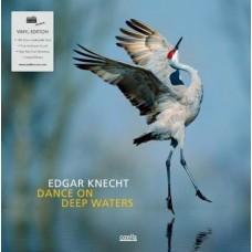 Edgar Knecht Dance On Deep Waters LP