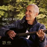 David Roth Meet You Where You Are SACD