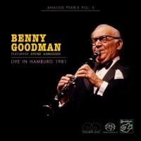 Analog Pearls Vol. 5 Benny Goodman Live in Hamburg 1981 2-SACD