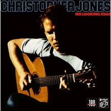 Chris Jones No Looking Back LP Vinyl