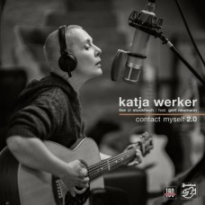 Katja Werker Feat. Gert Neumann Contact Myself 2.0 LP