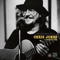 Chris Jones & Charlie Carr Analog Pearls LP