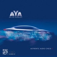 AYA Authentic Audio Check 2 2-CD