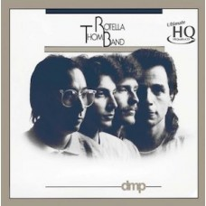 Thom Rotella Band UHQ CD