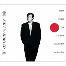 Bryan Ferry & Roxy Music The Ultimate Collection SACD