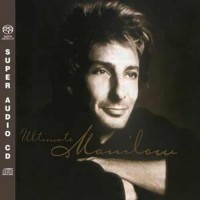 Barry Manilow Ultimate Manilow SACD