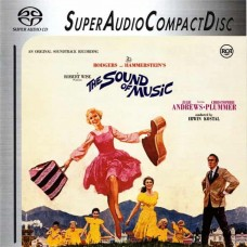 The Sound Of Music Soundtrack SACD