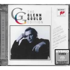 Glenn Gould Edition SACD