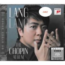Lang Lang The Chopin Album SACD