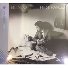 Billy Joel The Stranger Single Layer SACD