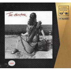 Jennifer Warnes The Hunter UPM24K CD