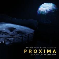 Ryuichi Sakamoto Proxima Soundtrack LP