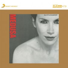 Annie Lennox Medusa K2HD CD