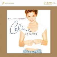 Celine Dion Falling into You K2HD CD
