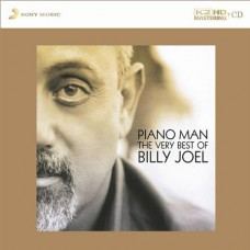 Billy Joel Piano Man K2HD CD