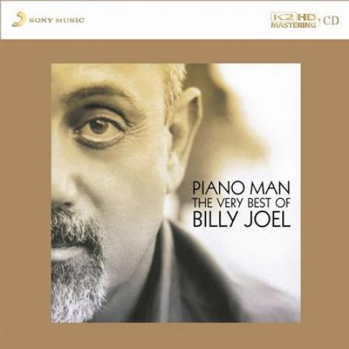 Greatest Hits Vols 1 2 Billy Joel: Billy Joel Piano Man K2HD CD