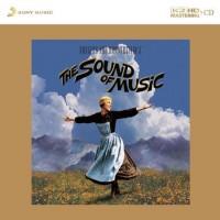 The Sound of Music Soundtrack K2HD CD