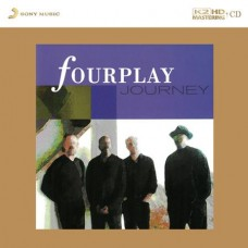 Fourplay Journey K2HD CD