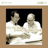 Yo-Yo Ma Plays The Music Of Ennio Morricone K2HD CD