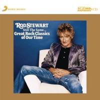 Rod Stewart Still The Same...Great Rock Classics K2HD CD