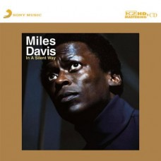 Miles Davis In A Silent Way K2HD CD