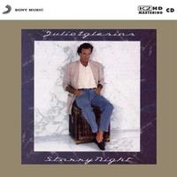 Julio Iglesias Starry Night K2HD CD