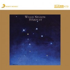 Willie Nelson Stardust K2HD CD
